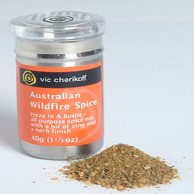 Wildfire Spice (40g canister)