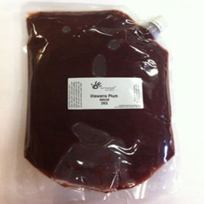 Illawarra Plum Sauce (2kg)