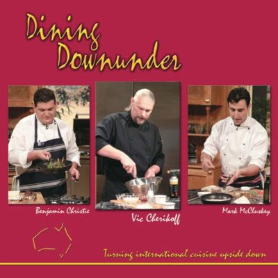 DDU-Cookbook-Cover
