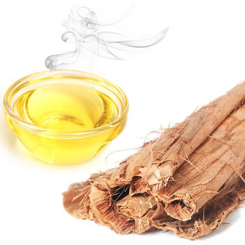 Paperbark Smoke Oil 150ml