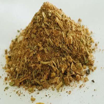 Wildfire Spice