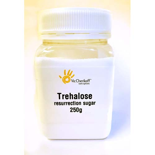 Trehalose or Resurrection Sugar   Australian Functional Ingredients