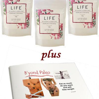 LIFE Weightloss System