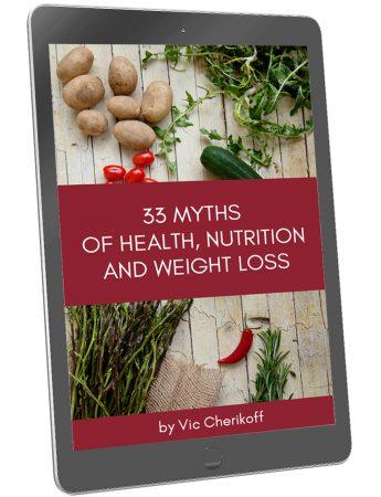 Myths of health ebook